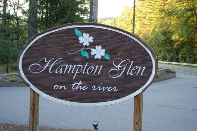 Hampton Gel