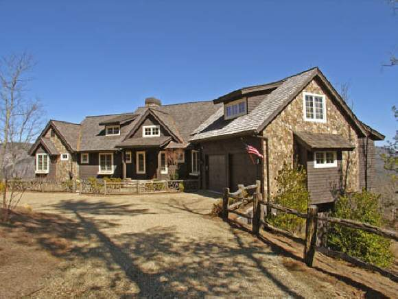 North Carolina Mountain Cabins For Sale By Owner Home Of
