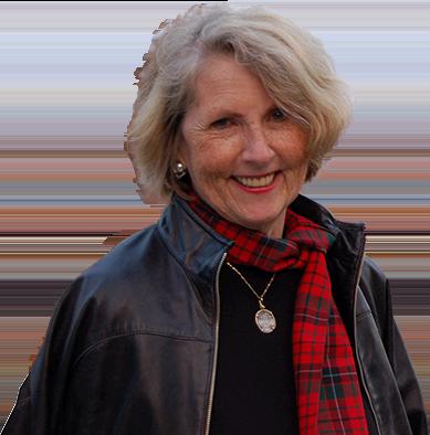 Dorothy Swearingen