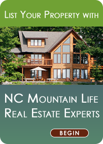 List Your Property With NC Mountain Life Real Estate Experts