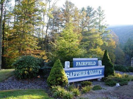 Sapphire Valley Resort (FFSV) Formerly Fairfield Sapphire Valley