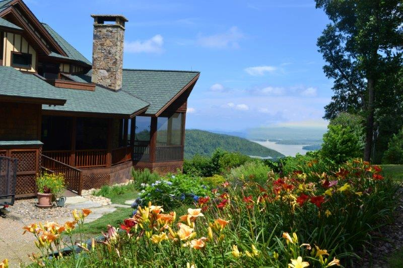 Luxury Mountain Real Estate In The Highlands Cashiers Nc Area