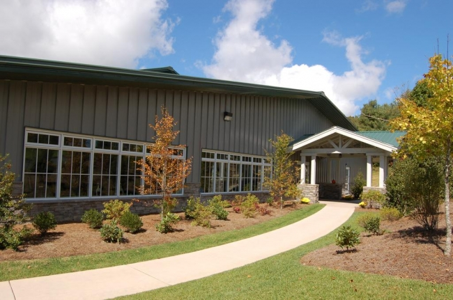 Trillium Indoor Tennis & Exercise Center