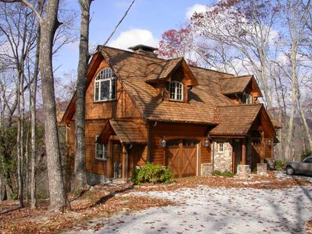 Bald Rock Carriage House Ready for Your Weekend Stay.
