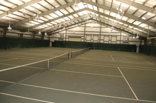 Trillium Indoor Tennis Arena