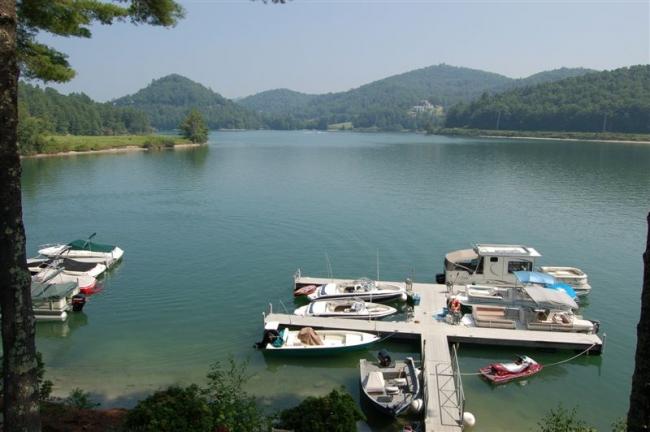 Lake Glenville Real Estate For Sale In Trillium Lake And