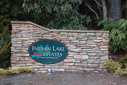 Indian Lakes Entrance